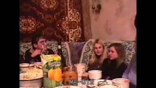 Домашнее частное любительское видео русской проститутки