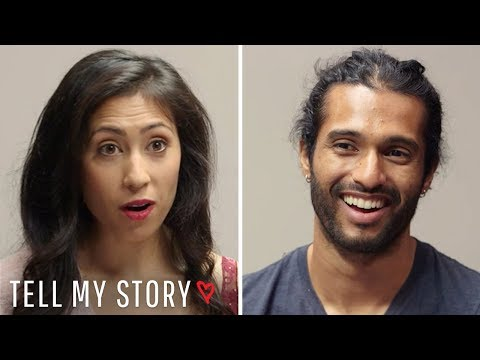 Thumbnail: How Does Your Sexual Identity Affect Your Relationships? | Tell My Story