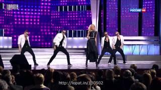 Валерия — По серпантину / Концерт «Цветы и песни весны»