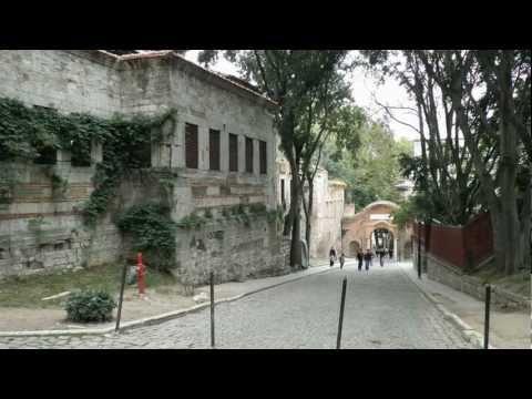 Istanbul Bosporus Safranboli Rondreis Turkije 2009