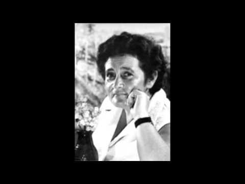 Berta Kremenstein plays Beethoven Piano Sonata no. 7, op. 10 no. 3