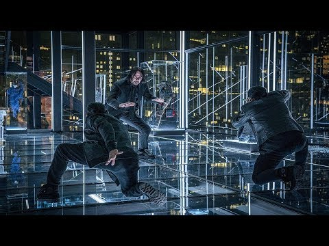 [Ghost Hunter] 2019 New Action Movies - Best Action Movies 2019 HD