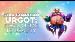 Star Guardian Urgot: From meme to reality