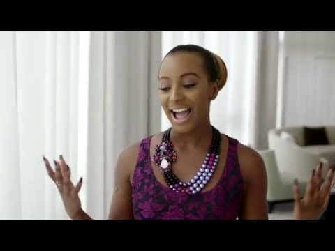 Cuppy On A Mission: Lagos Diary Part 3