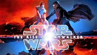 I HATE star wars episode 9 the rise of skywalker it SUCKS - ANGRY BAD REVIEW! Disney Sucks