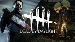 Przypadkowe #121: Dead By Daylight - Berek w Rankedzie w/ Guga, GamerSpace, Tomek