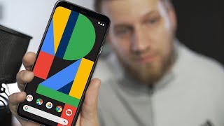 Google Pixel 4 XL Review: My First Week