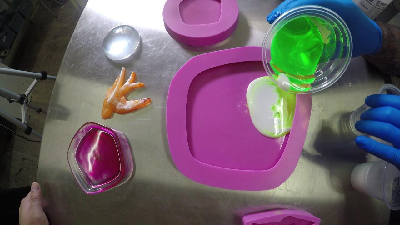 Clariti Ultra Clear Epoxy Resin