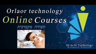 Orlaor Online courses סוזי נחמן