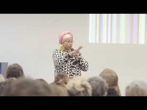Yassmin Abdel-Magied: Youth Without Borders