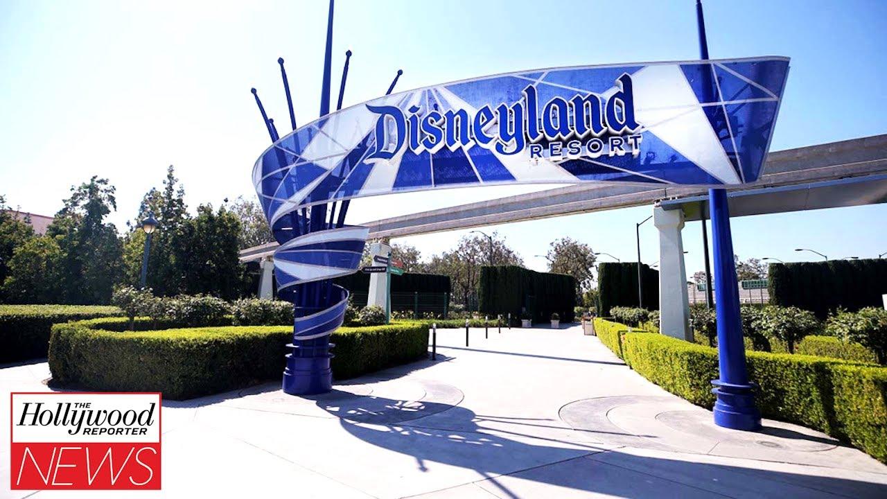 Disneyland & Disney World to Require Masks Indoors | THR News