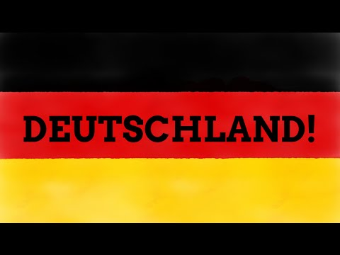 Why Is Deutschland Called Germany In English? - YouTube