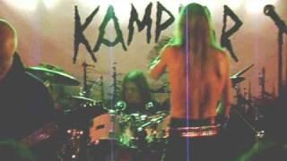Kampfar - Troll, Død Og Trolldom (live in Italy)