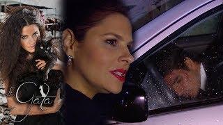 Resumen: ¡Gisella provoca el accidente de Esmeralda y Rodrigo! | La Gata - Televisa
