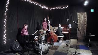 Thomas Linger/Jonathan Gardner/Chris Parker Live at The Wilky 12/19/19
