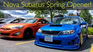 homepage tile video photo for WE GOT TO JUDGE BEST WRX/STI!!