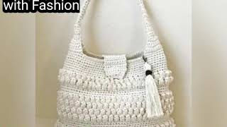 Latest Stylish Handbags Fashion for Girls 2019 by Be Graceful with Fashion