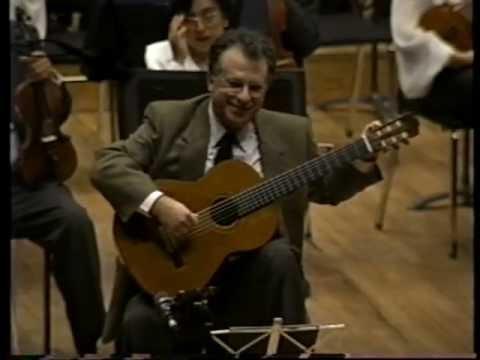 Pepe Romero: Fantasia by Celedonio Romero
