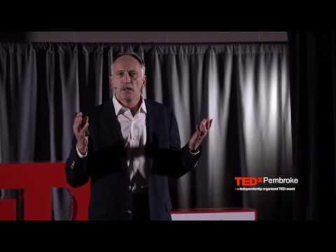 Mark Lesinski | TEDxPembroke | Mark Lesinski | TEDxPembroke