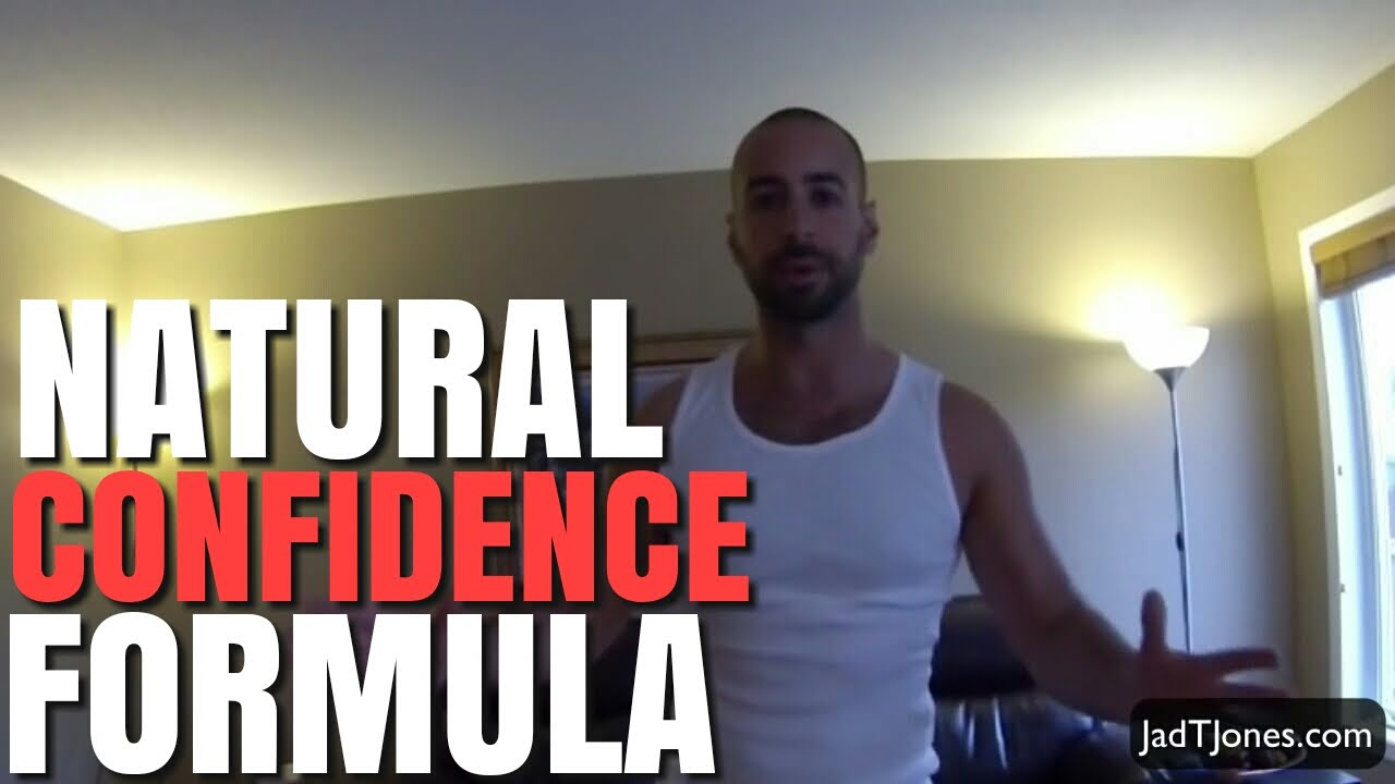 Download How To Have Natural Confidence With Women