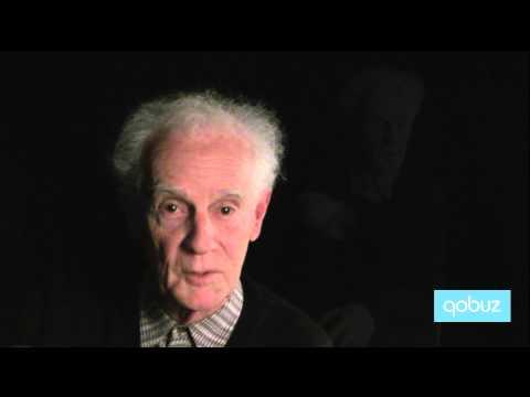 François Bayle : interview vidéo Qobuz