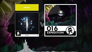 Monstercat 016 - Expedition - Album Preview