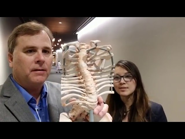 Live from 3DHeals 2018: 3D printing and radiology