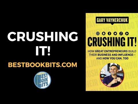 gary-vaynerchuk:-crushing-it!-book-summary