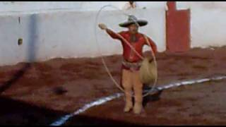 MANGANA POR EDUARDO ACOSTA , CHARROS RANCHO EL RODEO