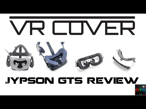 Review - VR Cover - Oculus Rift and Samsung Gear VR