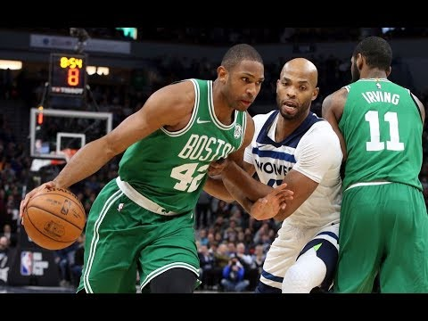 Al Horford worth his max deal for Boston Celtics? Jay King and Mike Felger discuss