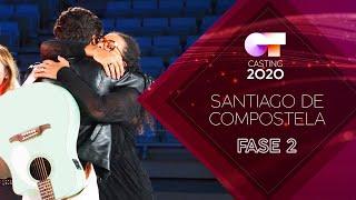 OT CASTING SANTIAGO DE COMPOSTELA | FASE 2 | OT 2020