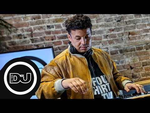 Richy Ahmed Live From #DJMagHQ