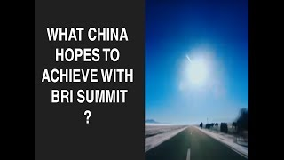 WION Gravitas: What China hopes to achieve with the BRI Summit?