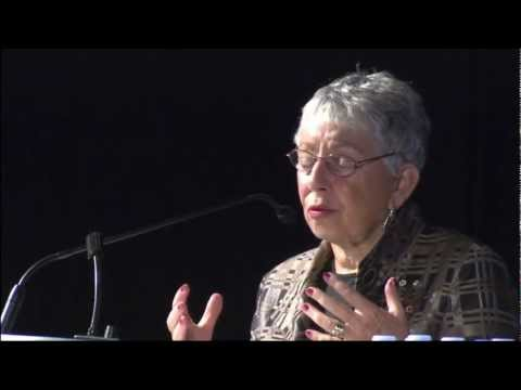 Anne Golden, President & CEO, The Conference Board of Canada - D3 2011