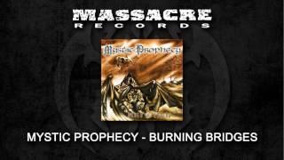 MYSTIC PROPHECY - Burning Bridges (Song Stream)