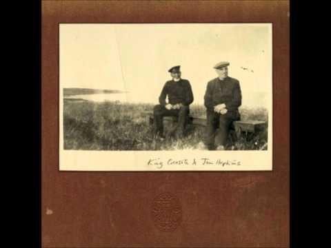 King Creosote & Jon Hopkins - Bats in the Attic