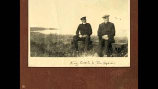 King Creosote & Jon Hopkins - Bats in the Attic