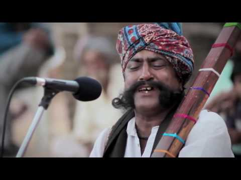 INDIAN FOLK SONG