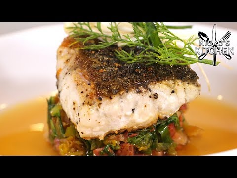 How To Cook Fish Perfectly EVERY Time!