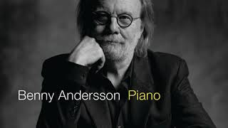 Benny Andersson - Happy New Year [Piano] | Wonderful Music
