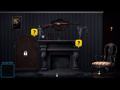 Escape Games: Fear House One Of The Best 2016 Game