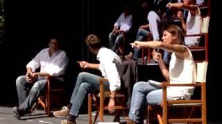 Versiliana 2015, rivedi il dibattito con Bonafè, Di Battista e Toti