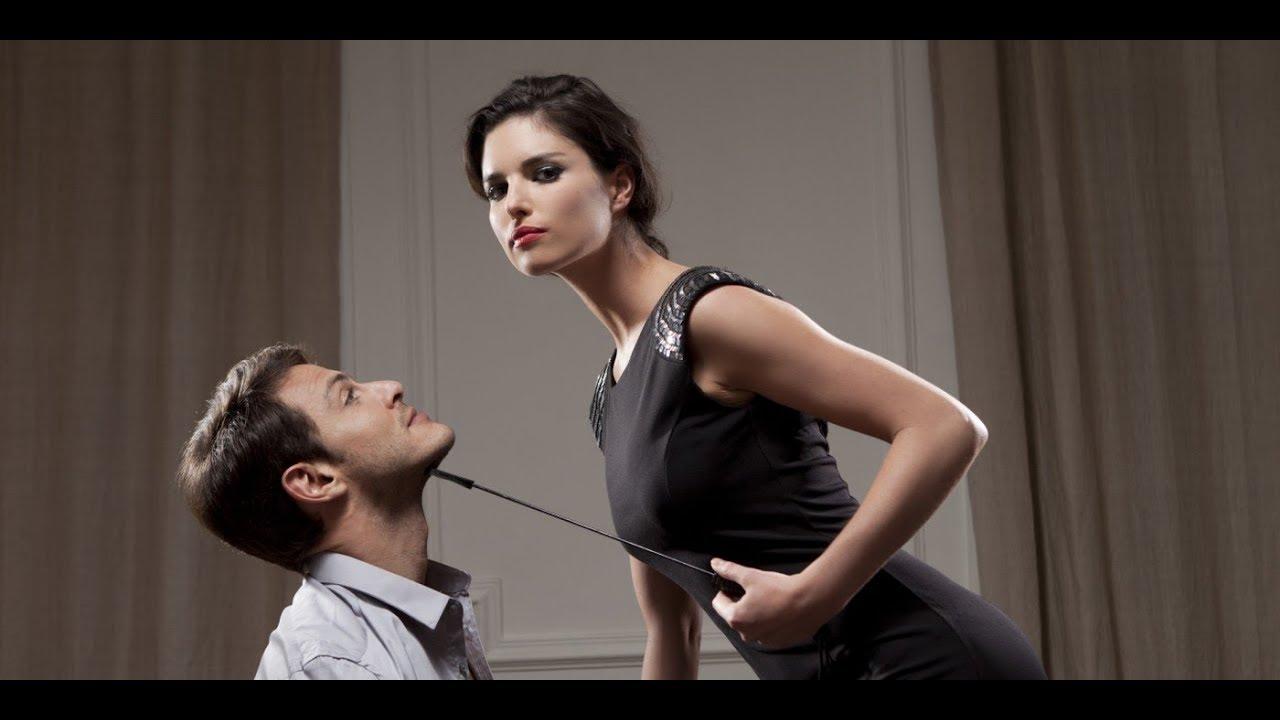 фильм девушка вызвала к себе мужчину и занялась женским доминированием важной особенностью