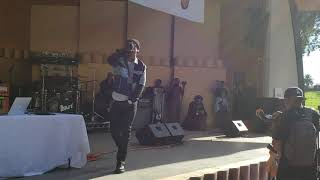 TY DOLLA $IGN Live 2018 2nd Annual .PAAK HOUSE Event Los Angeles CA