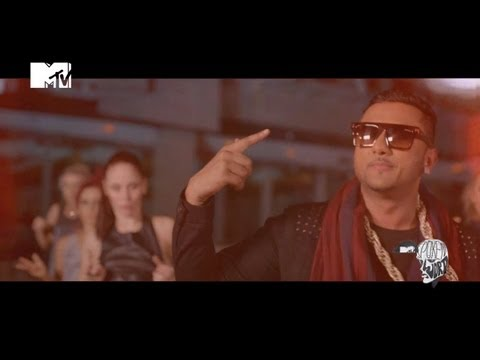 MTV Spoken Word feat Yo Yo Honey Singh - Bring Me Back | Full Official Music Video