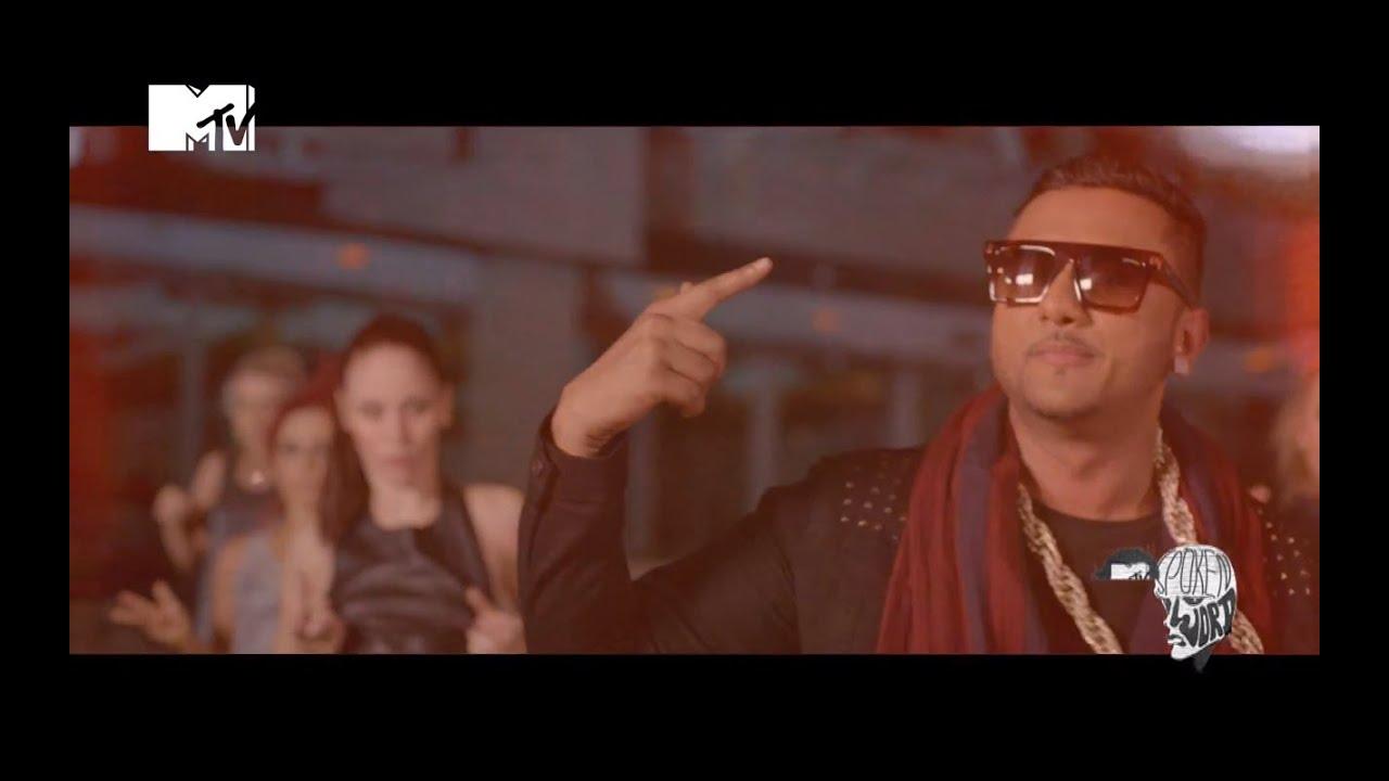 MTV Spoken Word feat Yo Yo Honey Singh - Bring Me Back ...  MTV Spoken Word...