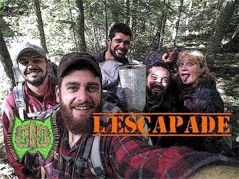 Bivouac Bushcraft 18/06/2016 Pas Mal De Camarade Pour Cette Escapade