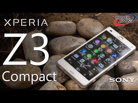 Xperia Z3 Compact   Analisis en Español