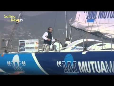Barcelona World Race 2007/2008 - Episode 1